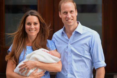 Kate Middleton's due date revealed!