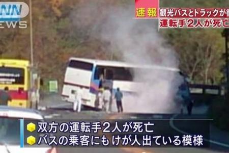 S'poreans in Hokkaido bus crash unhurt, keen to continue tour, says travel agency