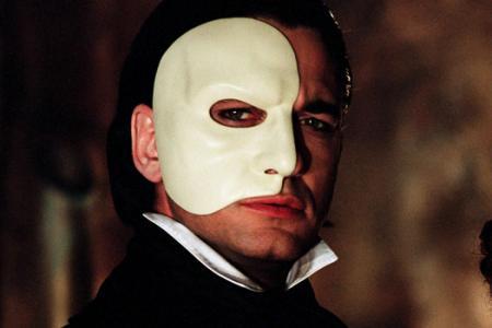 Phantom of the Opera to get TV adaptation