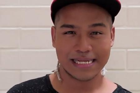 HOT FM's Joshua Simon to feature most number of local celebs in a video