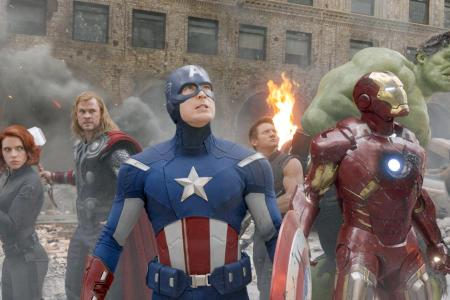 Comic book fan? Marvel is coming up with a whole host of films including Doctor Strange and female Captain Marvel films
