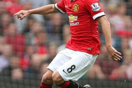 Juan Mata flops at Manchester United