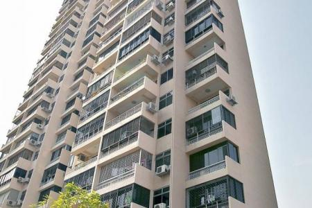 $1m condo unit at Lor Chuan vacant since owner died in 2009