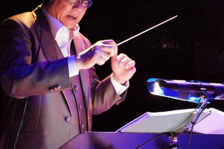 Composer Iskandar Ismail dies. Celebs, including Mr Brown, pay tribute to a Singapore talent