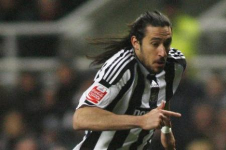 Argentine Jonas Gutierrez given the all-clear after beating testicular cancer
