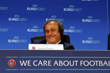 Uefa ready to shift Champions League final to accommodate 2022 World Cup