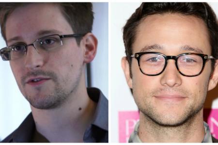Joseph Gordon-Levitt cast as Edward Snowden in new movie