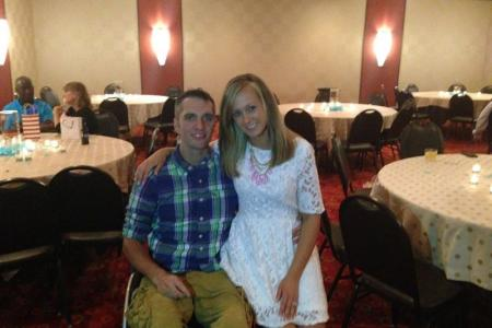 WATCH: Wheelchair-bound war veteran surprises wife with dance at wedding without wheelchair