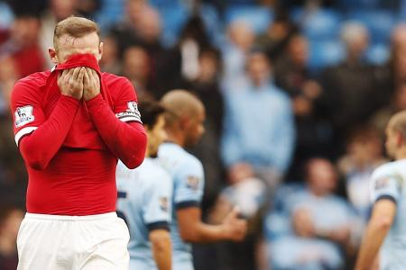 Iain Macintosh: Rooney has not fulfilled England potential