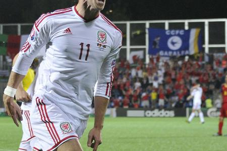 Best chance for Bale and Wales to qualify