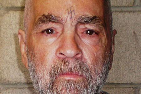 US mass murderer Manson, 80, to marry in prison