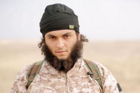 Second French citizen identified in ISIS execution video