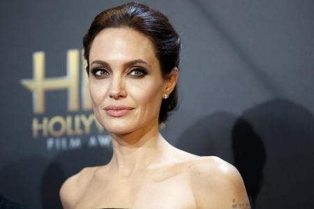 Bye bye, Angelina Jolie? Actress prefers to be behind the camera