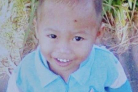 Sabah man kills boy, 3, because he was too noisy