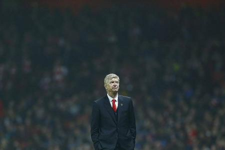 Arsenal not out of the woods despite sealing qualification