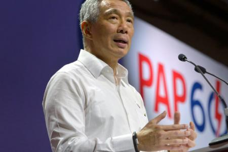 PM: GE will be 'soon as we're ready'