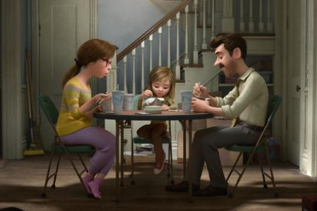 Disney's Inside Out movie trailer released; 4 notable Disney movies from the past