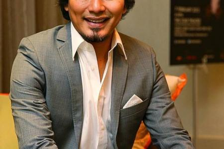 Anuar Zain fulfils blogger's dying wish with new song