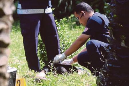 Murder or sudden death? Two bodies found on same road in Penang town on X'mas Day