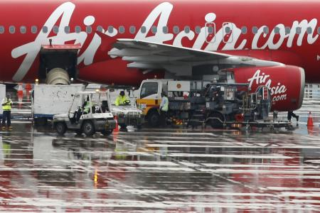 Inmarsat: AirAsia was upgrading tracking technology but QZ8501 was not yet modified