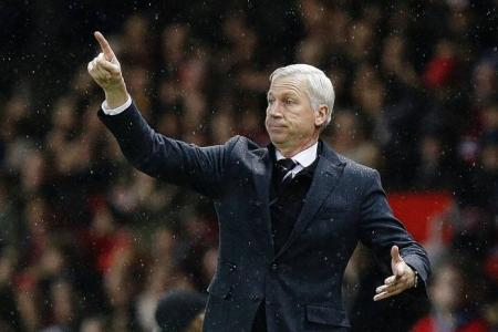 Pardew right to leave Newcastle, says Neil Humphreys