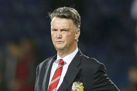 Van Gaal: Watch United go in 2015