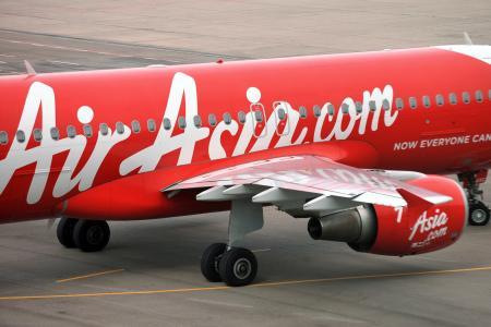 AirAsia QZ8501 flight schedule needed approval from both S'pore, Indonesia