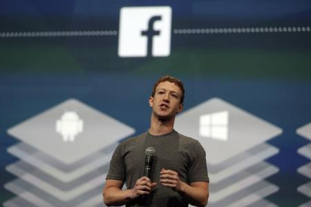 Facebook's Mark Zuckerberg has started what may be world's largest, most ambitious book club