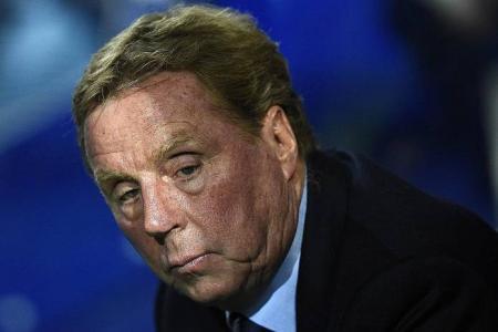QPR boss Redknapp: Sheffield United deserve the win