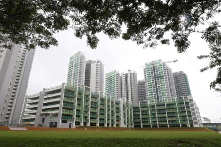 Columbarium nearby? Give us refund, say Fernvale folks