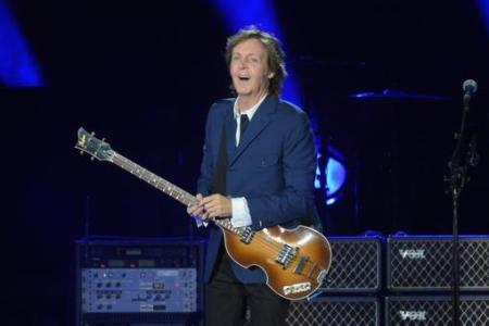 Who's Paul McCartney? Young fans amazed by 'new talent' featured on Kanye's latest song