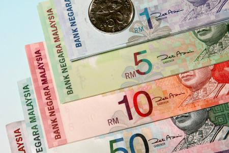Down, down, down: Ringgit continues to slide