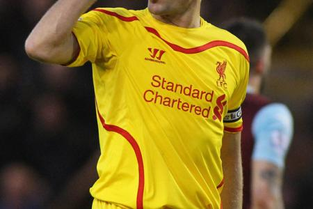Confirmed! Stevie G is joining LA Galaxy