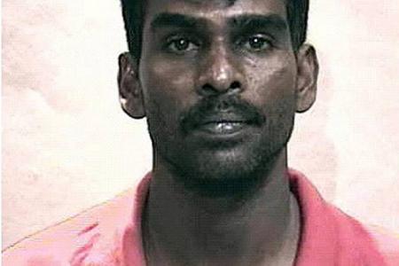 Rapist threatened to kill jogger if she screamed