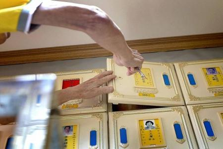Columbarium caretakers: There's nothing bad about living with or near the dead