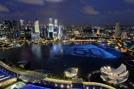 Singapore places 6th on New York Times' 52 places to go in 2015