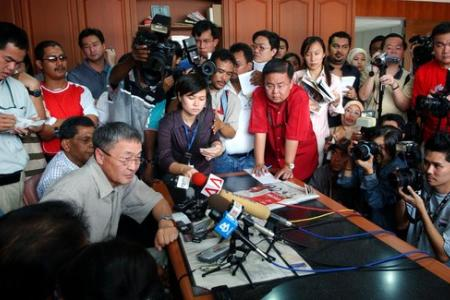 Family of murdered Mongolian to proceed with RM100 million civil suit against M'sian government