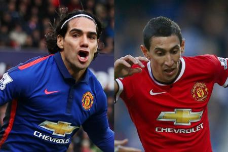 Chelsea would explode if they bought di Maria and Falcao, claims Mourinho