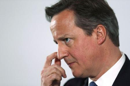 Hoax caller put through to British PM prompts security review