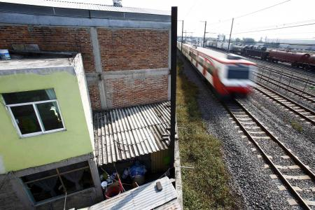 Singapore, do you want this? Mexico City gives free train rides in return for squats
