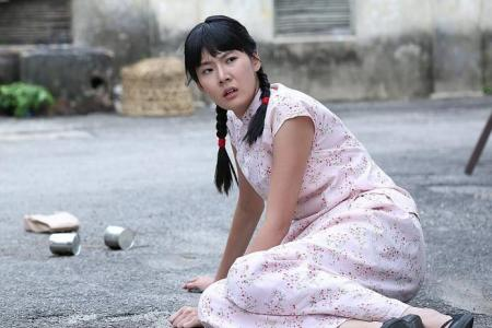 Star Awards rookie nominee Carrie Wong laments lack of suitors