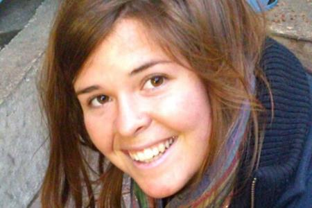 Obama, family confirm death of ISIS hostage Kayla Mueller