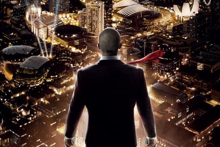 6 Singaporean places and things you'll see in trailer for Hollywood movie Hitman: Agent 47