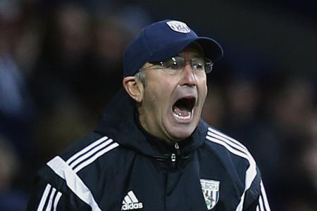 Former Crystal Palace boss Pulis pranked as footballer impersonates him in bid to loan West Brom star