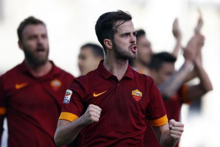 Is Rodgers looking to bring Pjanic to the streets of Liverpool?