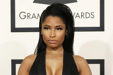 Nicki Minaj's tour manager stabbed to death in bar fight