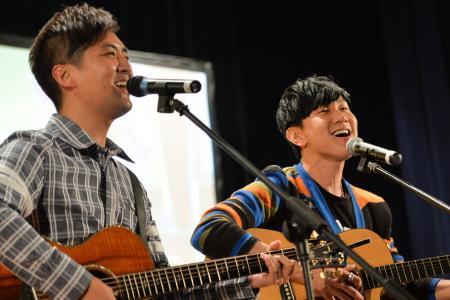 Singer-songwriter JJ Lin: Being bilingual opened doors for me