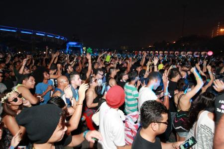 EXCLUSIVE: Future Music Festival Asia event in doubt after police reject permit