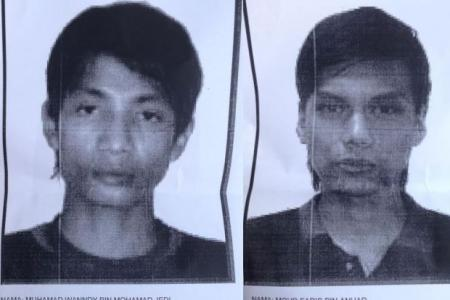 Two people in ISIS beheading video identified as Malaysians
