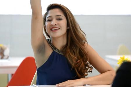 Nivea deletes Facebook ad on woman with dark armpits after backlash